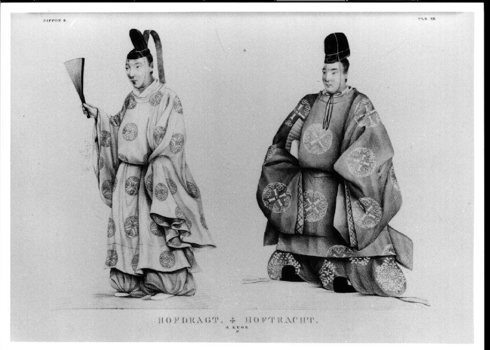 将軍(徳川家斉)